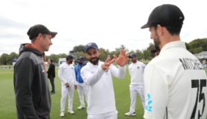 New Zealand is Covid-19 free, may become neutral venue for Test matches