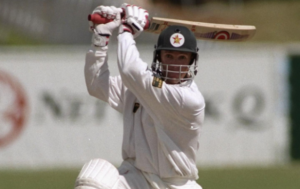 Our pick for the best All-time Test XI cricketer in Zimbabwe -Andy Flower
