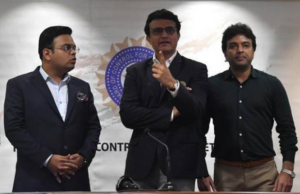 Sourav Ganguly: BCCI is ready to conduct IPL this year in empty stadiums