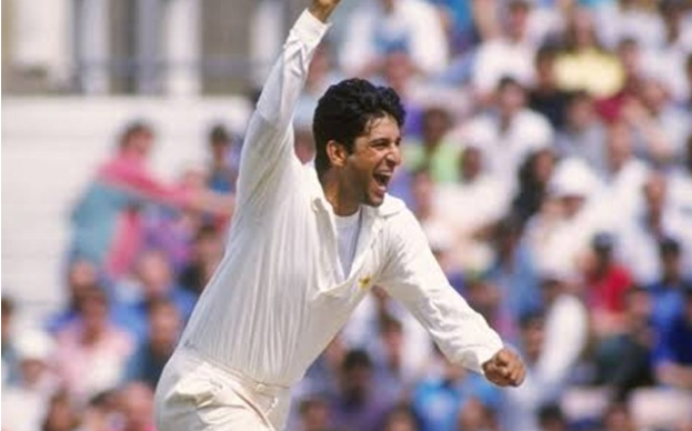 Our pick for the best All-time Test XI cricketer in Pakistan -Wasim Akram