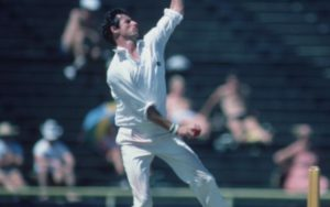 Our pick for the best All-time Test XI cricketer in New Zealand -Richard Hadlee