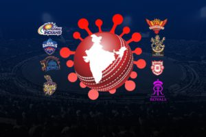 IPL franchise regions most affected by Covid19