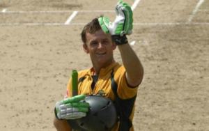 The unbelievable fact of cricket- Adam Gilchrist's squash-ball trick