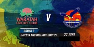 Cricket Free Tips| Darwin and District ODD 2020: Round 3 – Waratah CC vs Darwin CC