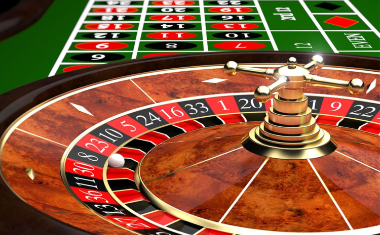Understanding roulette probabilities and win more