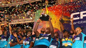 The Caribbean Premier League to kick off in Trinidad next month
