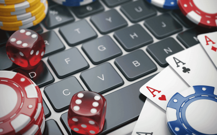 Bet365,  Betfair, William Hill Casino, 10Bet Casino, 888 Casino and others to hit the highest CAGR by 2025