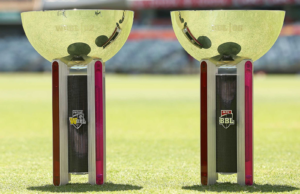 The full schedule of Big Bash League 2020-21