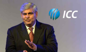 Shashank Manohar formally steps down as Chairman of the ICC