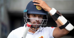 Sri Lanka batsman Kusal Mendis arrested over fatal road accident