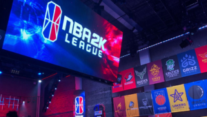 Place your NBA 2k20 Cyber League bet on 1xBet with high odds.