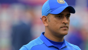 MS Dhoni says no to commercial endorsements during pandemic and busy with organic farming