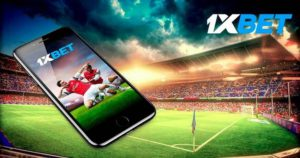Make your online sports bets profitably on 1xBet