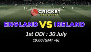 Online Cricket Betting – Free Tips | England vs Ireland, 2020: 1st ODI
