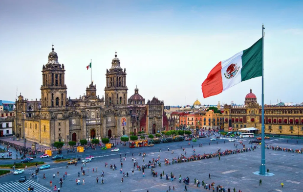 MGA Games teamed up with Betway to launch in Mexico market