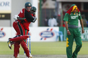5 best chases in the final of an ODI – Zimbabwe vs Bangladesh