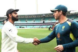 India-Australia MCG boxing day Test might call off after the spike of Covid-19 cases