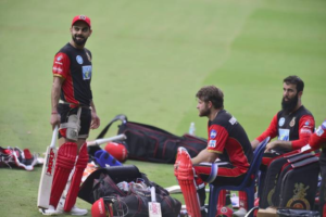 IPL 2020: Virat Kohli and RCB teammates set to fly out to UAE in last week of August