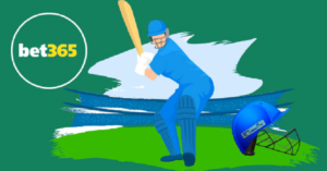 How to Place Bet on Bet365 Cricket