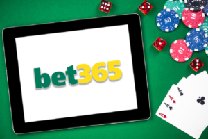How to deposit and withdraw on Bet365
