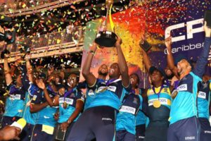 CPL 2020: Know your team ft. Barbados Tridents