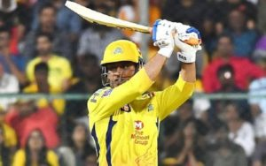 Chennai Super Kings CEO Hope Ms Dhoni doesn't quit CSK as he did for International cricket