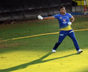 IPL 2020: Dhoni trains in his hometown Ranchi prior of T20 League in UAE