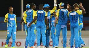 CPL 2020: Know your team ft. St Lucia Zouks