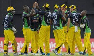 Know your CPL 2020 team – Jamaica Tallawahs