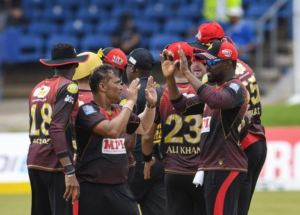 CPL 2020: Dwayne Bravo makes history, Tambe makes debut as Trinbago continues to be unbeaten