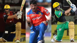 CPL 2020: Top seven players to watch out for – Part I