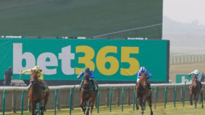 Bet365 guarantees wages for the workers in the epidemic of coronavirus