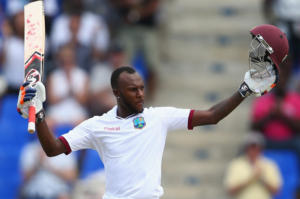 Jamaica Tallawahs successful signed Jermaine Blackwood for CPL 2020