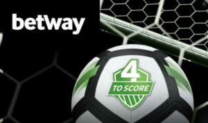 One Lucky Person has won £325,000 this season to win Betway's 4ToScore TWICE!!!