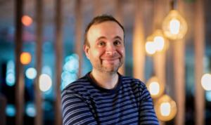 DBLX hires former Head of R&D Amazon and bet365 head, Dan Macklin