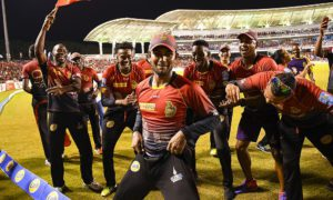 Know your CPL 2020 team – Trinbago Knight Riders