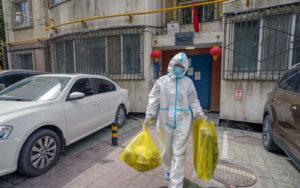 "Anti-epidemic advancement along the ""Belt and Road""-Part II"