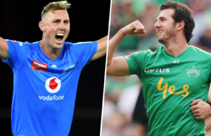 BBL 2020-21: Melbourne Stars and Adelaide Strikers are in advanced negotiations to swap fast bowlers