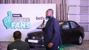 Betway to give away 2 new VW Polo, 30,000 awards in promo