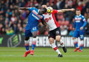 Stoke City Midfielder Close To Securing Transfer Leaving Bet365 Stadium