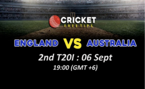 Cricket Free Tips | England vs Australia, 2020: 2nd T20I