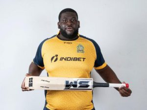 For the people of St Lucia, Zouks need to win the CPL trophy