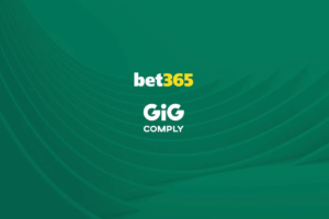 Bet365 renews contract with GiG Comply