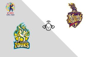 Cricket Free Tips | Caribbean Premier League 2020: Final, Trinbago Knight Riders vs St Lucia Zouks