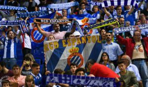Espanyol bets in full ethical debate on Betway