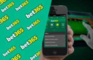Bet365 developing new convenient official app with apk file