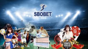 Follow SBOBET rules and regulation