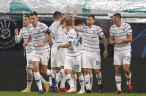 Dynamo Kyiv confirmed several positive COVID-19 tests ahead of Champions League group match against Barcelona
