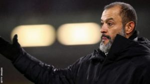 Wolves v Tottenham: Wolves stop players gong to supermarkets