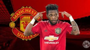Fred drops masterclass on Man United vs Man City